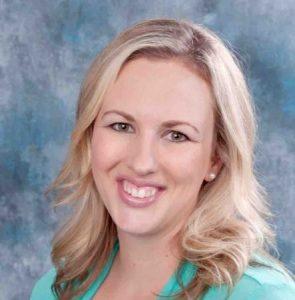 Courtney Bayron